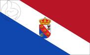 Bandera de Arenas del Rey