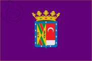 Bandeira do Colmenar Viejo