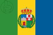 Flag of Breña Baja