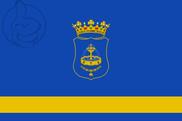 Bandera de Pilas