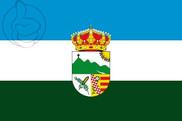 Bandeira do Sierra de Yeguas