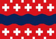 Flag of Torrent (Gerona) Official