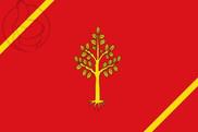 Bandera de Juneda
