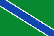 Bandera de Trevélez