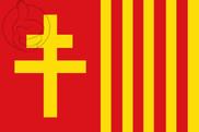 Bandera de Besalú