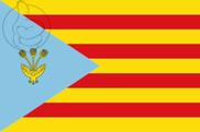 Bandiera di Cardedeu