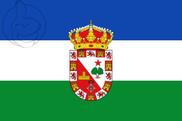 Bandera de Mengíbar (Jaén)