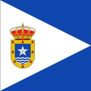 Flag of Villagatón