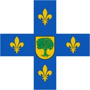 Flag of Villaquejida