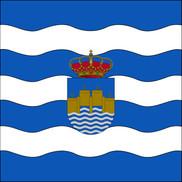Bandera de Villaquilambre