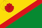 Bandera de Olesa de Bonesvalls