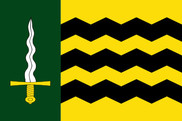 Bandera de Vila-sana