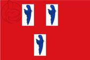 Bandera de Senmanat