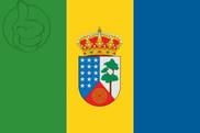 Bandiera di Garafía