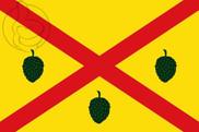 Flag of Gironella