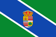 Flag of Colmenar del Arroyo