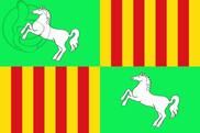 Bandera de Parets
