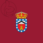 Bandera de Rubí de Bracamonte