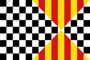Bandeira do Balaguer (Lérida)