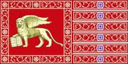 Bandera de Venecia