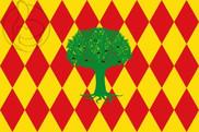 Bandeira do Oliva (Valencia)