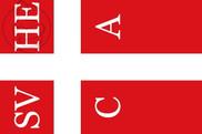Bandera de Sueca