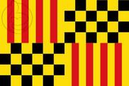 Bandera de Tárrega
