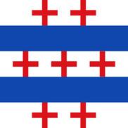 Bandera de Espinosa de Cerrato