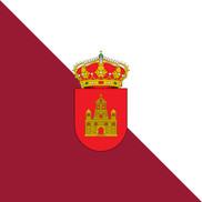 Bandera de Grijota