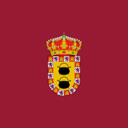 Flag of Paredes de Nava