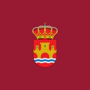 Bandera de Quintana del Puente