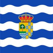 Bandera de Sotobañado y Priorato