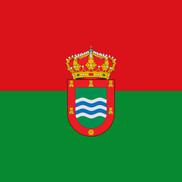 Bandera de Valle del Retortillo