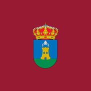 Bandera de Villalobón