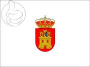 Bandera de Valle de Abdalajís