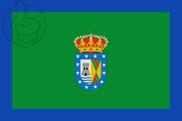 Flag of Pelayos de la Presa