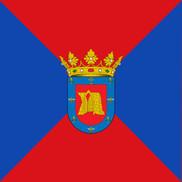 Bandera de Guijuelo