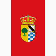 Bandiera di Miranda del Castañar