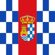 Bandera de Puente del Congosto