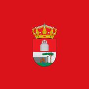Bandera de San Pedro del Valle