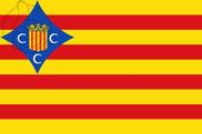 Bandera de Comunidad de Calatayud