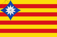 Flag of Ribera Baja del Ebro