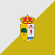 Bandera de Saucelle