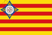 Bandera de Campo de Cariñena