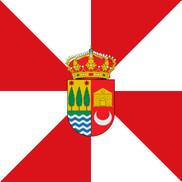 Bandera de Fuentesoto