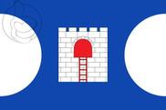 Bandera de Calmarza