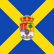 Bandera de Real Sitio de San Ildefonso