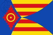Bandera de Cimballa