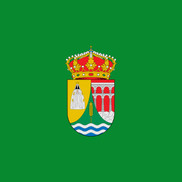 Bandeira do Valverde del Majano