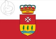Bandeira do Arroyo de la Encomienda